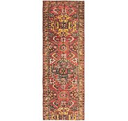 Link to 3' x 9' 6 Zanjan Persian Runner Rug