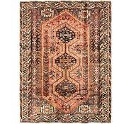 Link to 5' 10 x 7' 8 Ghashghaei Persian Rug