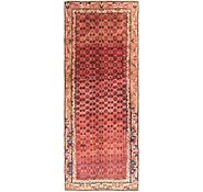 Link to 4' 6 x 12' 3 Farahan Persian Runner Rug