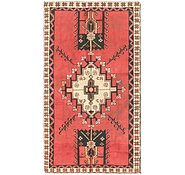Link to 3' 8 x 6' 8 Ferdos Persian Rug