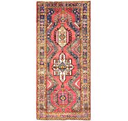 Link to 3' 7 x 8' Meshkin Persian Runner Rug