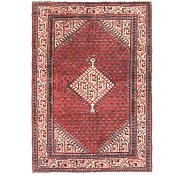Link to 105cm x 147cm Botemir Persian Rug