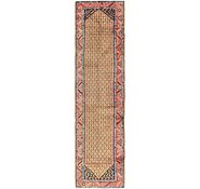 Link to 3' 4 x 14' 4 Koliaei Persian Runner Rug
