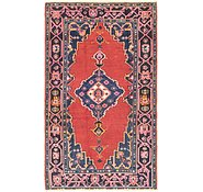 Link to 4' 5 x 7' 9 Ferdos Persian Rug
