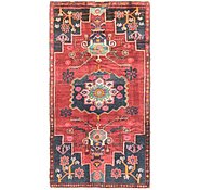 Link to 3' 10 x 7' 3 Ferdos Persian Rug