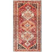 Link to 5' x 10' Hamedan Persian Runner Rug