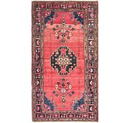 Link to 4' 6 x 8' 5 Hamedan Persian Rug