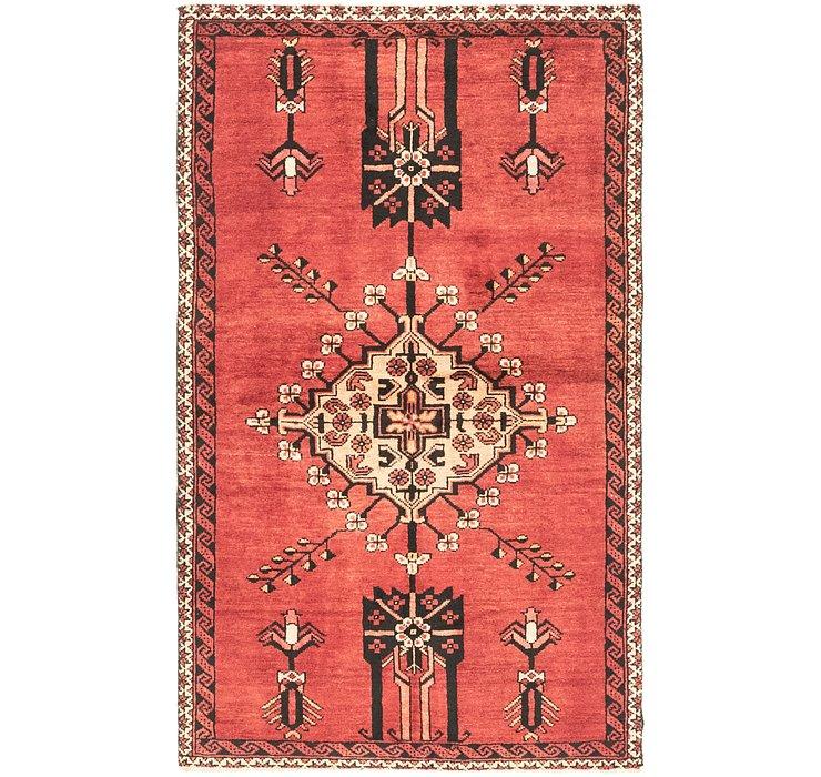 3' 5 x 6' Ferdos Persian Rug