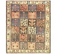 Link to 5' 2 x 6' 2 Bakhtiar Persian Rug