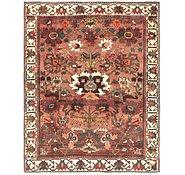 Link to 5' 3 x 6' 9 Bakhtiar Persian Rug