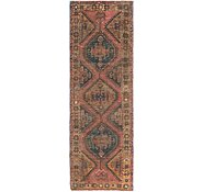 Link to 3' x 10' Balouch Persian Rug