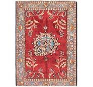 Link to 3' 5 x 4' 9 Ferdos Persian Rug
