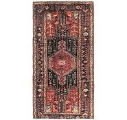 Link to 142cm x 292cm Tuiserkan Persian Runner Rug