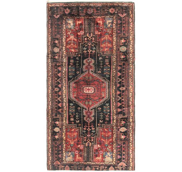 142cm x 292cm Tuiserkan Persian Runne...