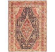Link to 132cm x 183cm Tuiserkan Persian Rug