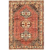 Link to 5' 3 x 7' 6 Ghashghaei Persian Rug