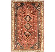 Link to 5' 9 x 8' 8 Ghashghaei Persian Rug