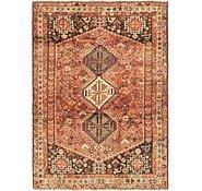 Link to 5' 9 x 8' 3 Ghashghaei Persian Rug