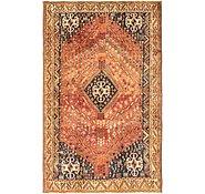 Link to 5' 6 x 8' 8 Ghashghaei Persian Rug