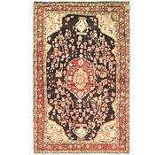 Link to 4' 7 x 7' 6 Nahavand Persian Rug