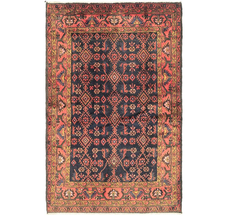 4' 6 x 7' 3 Malayer Persian Rug
