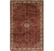 Link to 7' x 10' 4 Hossainabad Persian Rug