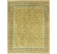 Link to 282cm x 355cm Farahan Persian Rug