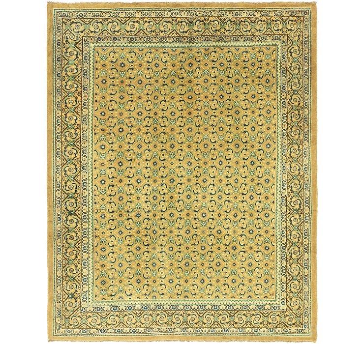 9' 3 x 11' 8 Farahan Persian Rug