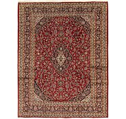 Link to 297cm x 390cm Mashad Persian Rug
