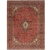 Link to 9' 6 x 12' 2 Kashan Persian Rug