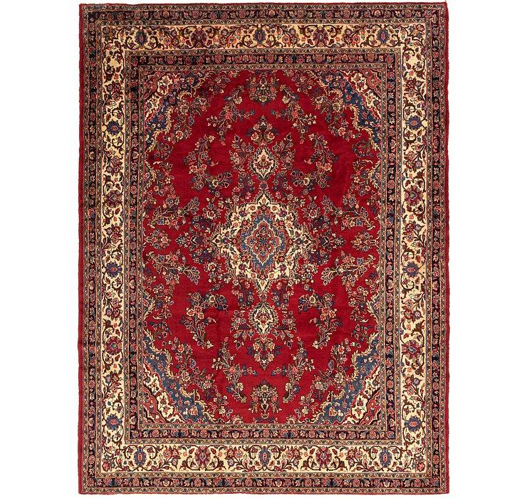 10' 3 x 14' 4 Shahrbaft Persian Rug