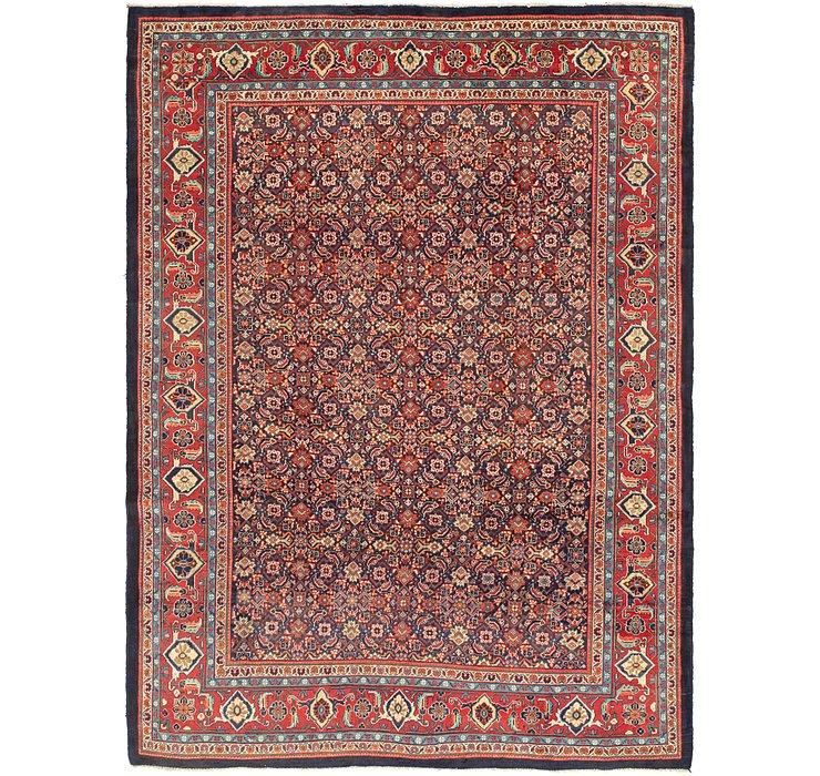 9' 6 x 12' 5 Farahan Persian Rug
