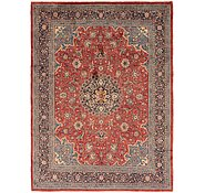 Link to 310cm x 415cm Mahal Persian Rug