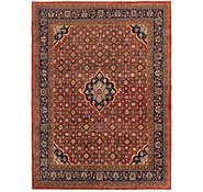 Link to 9' 7 x 12' 10 Farahan Persian Rug