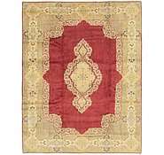 Link to 9' 2 x 11' 10 Kerman Persian Rug