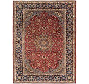 Link to 9' 8 x 12' 6 Isfahan Persian Rug
