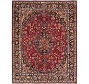 Link to 9' 8 x 12' 3 Mashad Persian Rug