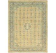 Link to 9' 9 x 13' 3 Farahan Persian Rug