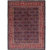 Link to 10' x 13' 8 Farahan Persian Rug