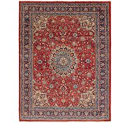 Link to 10' 5 x 13' 4 Sarough Persian Rug