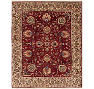 Link to 10' 3 x 12' 5 Tabriz Persian Rug