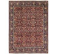 Link to 295cm x 390cm Mashad Persian Rug