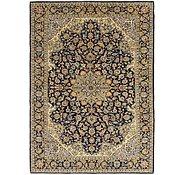 Link to 9' 9 x 13' 9 Kashan Persian Rug
