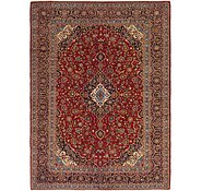Link to 10' 9 x 14' Kashan Persian Rug