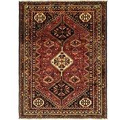 Link to 7' 6 x 10' Ghashghaei Persian Rug