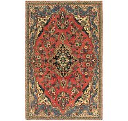 Link to 5' 6 x 8' 9 Shahrbaft Persian Rug