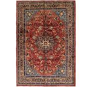 Link to 7' x 10' Farahan Persian Rug