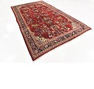 Link to 6' 7 x 11' 3 Mashad Persian Rug