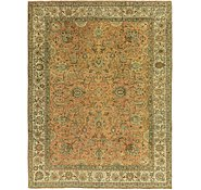 Link to 10' 5 x 13' 10 Tabriz Persian Rug