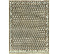 Link to 9' x 12' 3 Mood Persian Rug